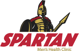 Spartan Men's Health Clinic Logo